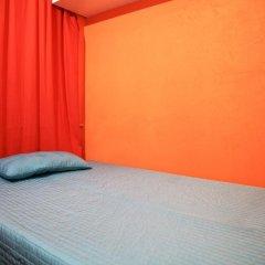 Апартаменты Берлога на Советской Студия с двуспальной кроватью фото 39