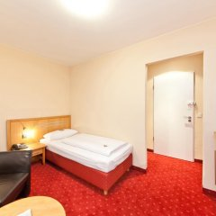 Novum Hotel Gates Berlin Charlottenburg удобства в номере