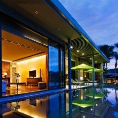 Отель Impiana Private Villas Kata Noi бассейн фото 2