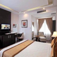 New Era Hotel and Villa 4* Улучшенный номер с различными типами кроватей фото 7