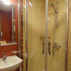 Favorit Hotel 3* Стандартный номер с различными типами кроватей фото 5