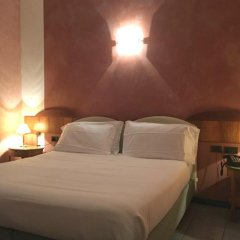 Отель Plus Welcome Milano 3* Стандартный номер с различными типами кроватей фото 4