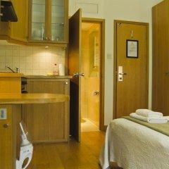 Апартаменты Studios 2 Let Serviced Apartments - Cartwright Gardens Студия с различными типами кроватей фото 40