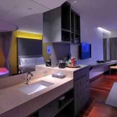LIT Bangkok Hotel Бангкок в номере