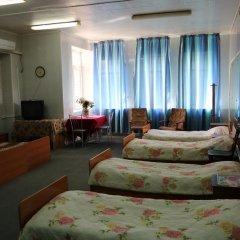 Гостиница Астория Кровать в общем номере с двухъярусными кроватями фото 2