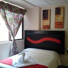 Hotel Savaro 3* Стандартный номер с двуспальной кроватью фото 9
