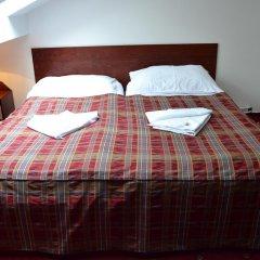 City Inn Hotel 3* Стандартный номер фото 11