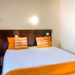 Dinya Lisbon Hotel 2* Стандартный номер с различными типами кроватей