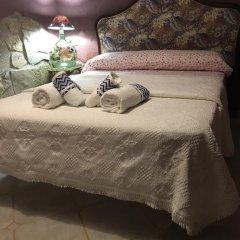Отель Los Olivos Ла-Гарровилья комната для гостей фото 3