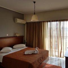 Apollo Hotel 3* Стандартный номер с двуспальной кроватью фото 3