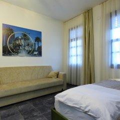 Vento Boutique Hotel 3* Стандартный номер с двуспальной кроватью