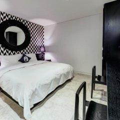 Hotel The Designers Cheongnyangni 3* Номер Делюкс с различными типами кроватей фото 27