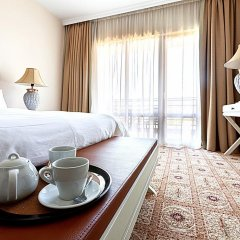 Primoretz Grand Hotel & SPA в номере фото 2