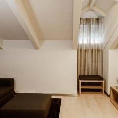 Отель Catalonia Plaza Mayor 4* Президентский люкс с различными типами кроватей фото 2