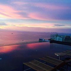 Отель Centric Sea Pattaya бассейн фото 3