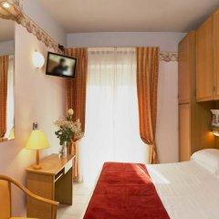 Hotel Kennedy 3* Стандартный номер с различными типами кроватей фото 4