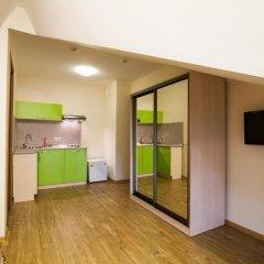 Мини-Отель Зелёный берег удобства в номере