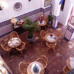 Отель Hostal San Juan Испания, Салобрена - отзывы, цены и фото номеров - забронировать отель Hostal San Juan онлайн фото 4