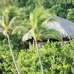 Отель Sofitel Bora Bora Private Island 4* Номер Делюкс с различными типами кроватей фото 2