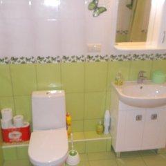Home Hotel Apartment ванная