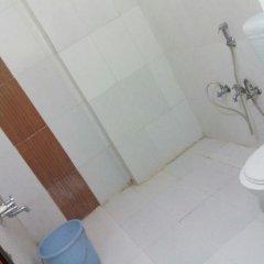 Отель Palace Anjali ванная