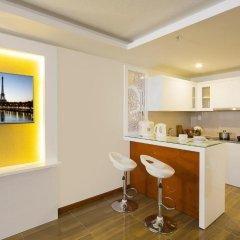 Paris Nha Trang Hotel 3* Апартаменты с различными типами кроватей фото 8