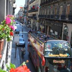 Отель Duca di Villena Италия, Палермо - отзывы, цены и фото номеров - забронировать отель Duca di Villena онлайн фото 2