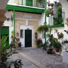 Отель Apartamentos Jerez Испания, Херес-де-ла-Фронтера - отзывы, цены и фото номеров - забронировать отель Apartamentos Jerez онлайн