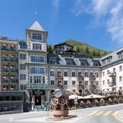 Отель Seehof Швейцария, Давос - отзывы, цены и фото номеров - забронировать отель Seehof онлайн фото 2