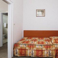 Отель Danubius Gellert 4* Стандартный номер фото 19