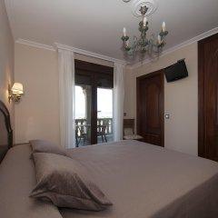 Отель Pensión Residencia A Cruzán - Adults Only 3* Стандартный номер с различными типами кроватей фото 6