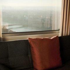 Отель Novotel Paris Centre Tour Eiffel 4* Представительский люкс с разными типами кроватей фото 6