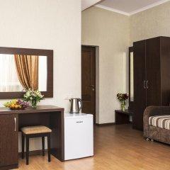 Гостевой Дом Лазурное Окно 3* Люкс с разными типами кроватей фото 11