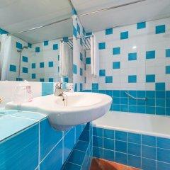 Alpinus Hotel 4* Апартаменты с различными типами кроватей фото 3