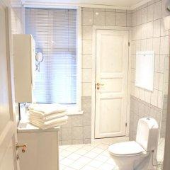 Отель Nordic Host - Daniel Hansens gate 2 4* Улучшенные апартаменты с различными типами кроватей фото 8