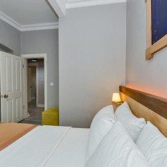 Cirrus Tomtom Студия с различными типами кроватей фото 7