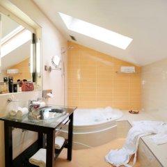Гостиница Олд Континент 4* Люкс с различными типами кроватей
