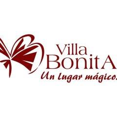 Отель Cabañas Y Suites Villa Bonita Вейнтисинко де Майо спа