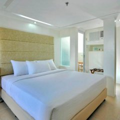 Wellcome Hotel 3* Люкс с различными типами кроватей фото 6