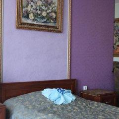 Гостиница Шахтер 3* Номер Эконом с разными типами кроватей (общая ванная комната)