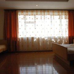 Hotel Basen Стандартный номер разные типы кроватей фото 7