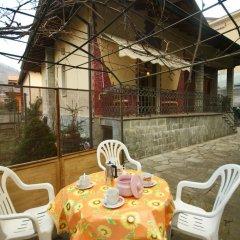 Отель La casa del pittore Италия, Вербания - отзывы, цены и фото номеров - забронировать отель La casa del pittore онлайн балкон