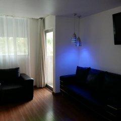 Отель Clarum 101 4* Люкс повышенной комфортности с различными типами кроватей фото 5