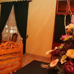 Wila Safari Hotel 3* Номер Делюкс с различными типами кроватей фото 5