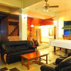 Апартаменты Chaba Garden Apartment интерьер отеля фото 2