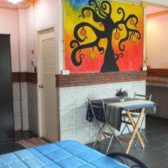 Отель Sabina Guesthouse 2* Стандартный номер фото 7