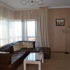 Отель Априори 3* Люкс фото 19