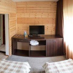 Гостиница Шымбулак удобства в номере фото 2
