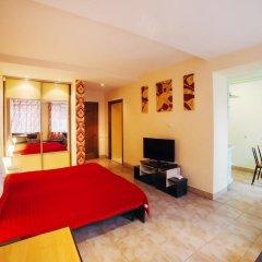 Гостиница Aparthome Старый Фонтан комната для гостей