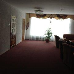 Гостиница Complex Charivni Ozera интерьер отеля